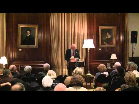 NYSL: William J. Dean, My New York: A Life in the City