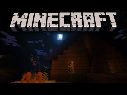 Minecraft: Scary Stories (Not for the Young or Faint of Heart)
