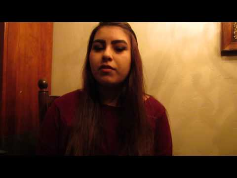 Gloria Garcia: ELL Student at Healdsburg High School