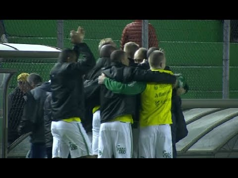 Gols, Juventude 3 x 0 ABC - Campeonato Brasileiro - Rodada 7 - 13/06/2017