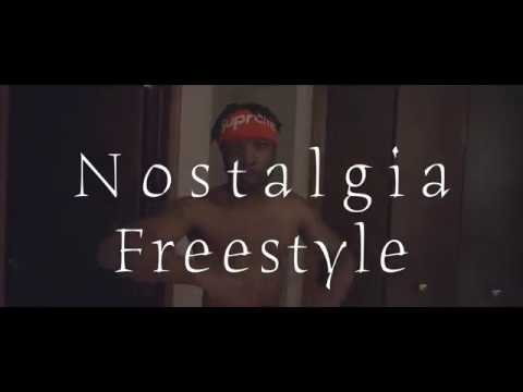 Bigga$tate - Nostalgia (Freestyle) (Official Music Video) | Shot by White Patch Productions