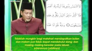 Download Mp3 Bacaan Yasin - Ust Hj Dzul Karnain FULL