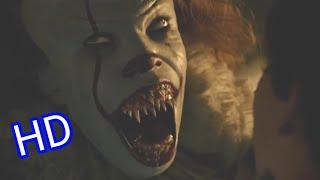 Horror short video