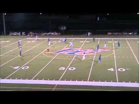 Louisiana College 3 x 1 Letorneau Soccer