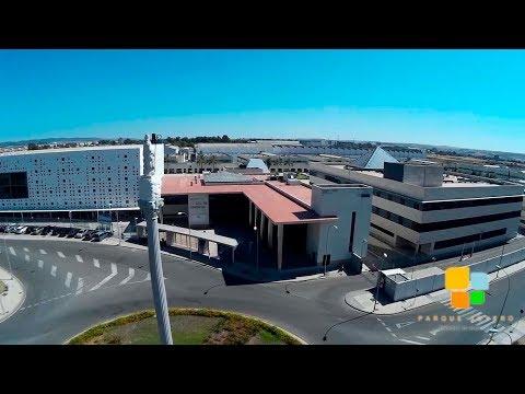 Parque Joyero promocional HD - El Parque Joyero Industrial más grande de Europa