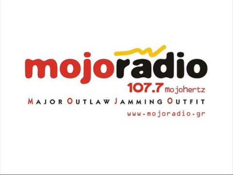 Ο Σταύρος Θεοδωράκης στον mojo radio