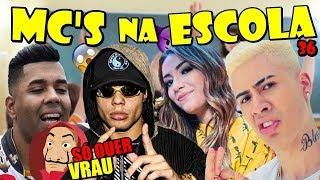 Baixar MC'S NA ESCOLA 36 (MC MM,Dani Russo,MC Dede e Kevinho...)