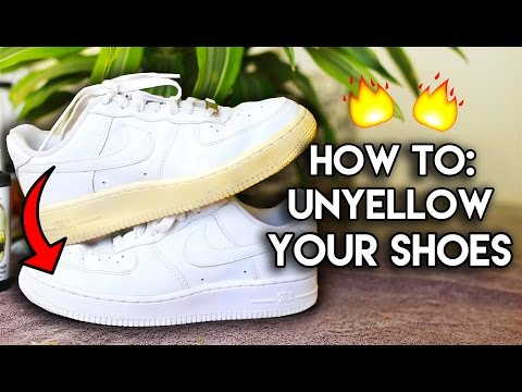 most-frequently-asked-questions:-how-to-unyellow-&-restore-yellowed-shoe-soles