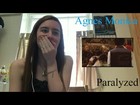 Agnez Mo [Paralyzed] MV Reaction