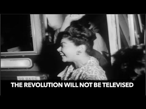 Gil Scott-Heron – The Revolution Will Not Be Televised ...