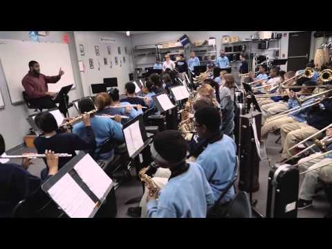 The Story of KIPP Gaston College Preparatory Public School HD
