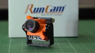 RunCam Micro Swift 600TVL - обзор