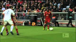 Bayern Munich vs. Mainz