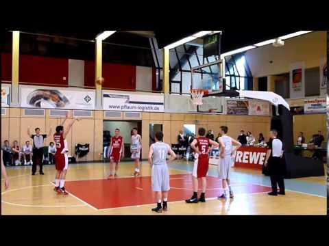 bayernliga basketball