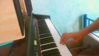 Waka Waka - Shakira - Piano