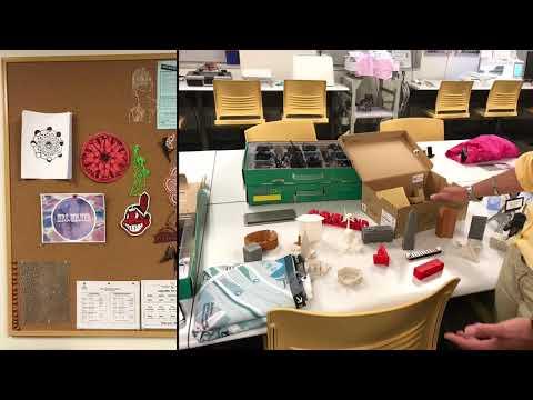 Lakewood's Makerspace