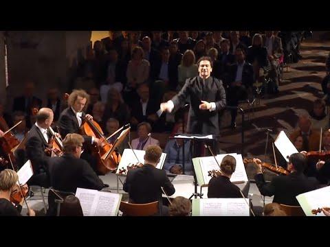 Strauss: Macbeth ∙ hr-Sinfonieorchester ∙ Andrés Orozco-Estrada