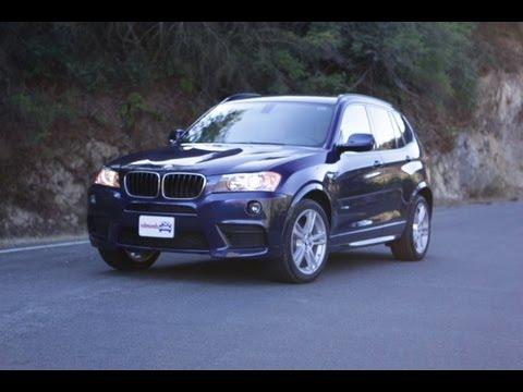 BMW X3 Model Review | Edmunds.com
