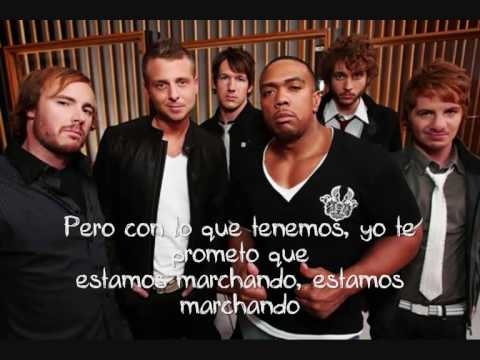 Timbaland Ft. One Republic - Marchin' on (subtitulada español)