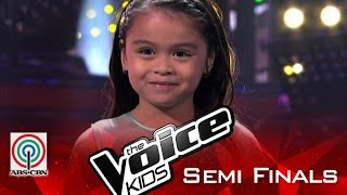 the voice performance