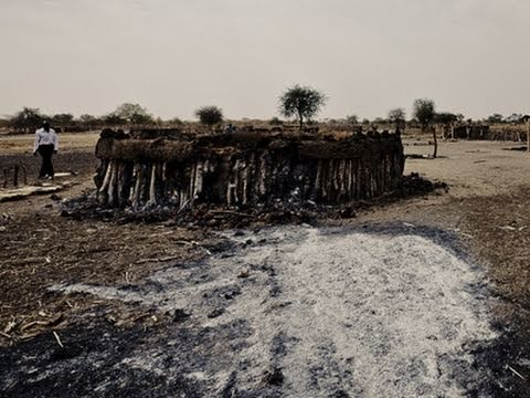 Abyei villages attacked - aftermath
