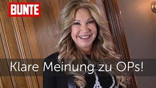 Carmen Geiss - Klare Meinung zu Beauty-OPs!  - BUNTE TV