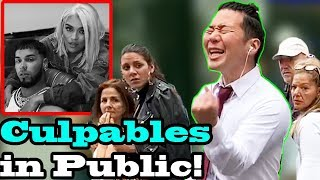 KAROL G, ANUEL AA - 'Culpables' - SINGING IN PUBLIC!!
