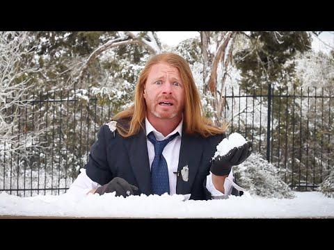 Texas Snowpocalypse Freezing News Update!