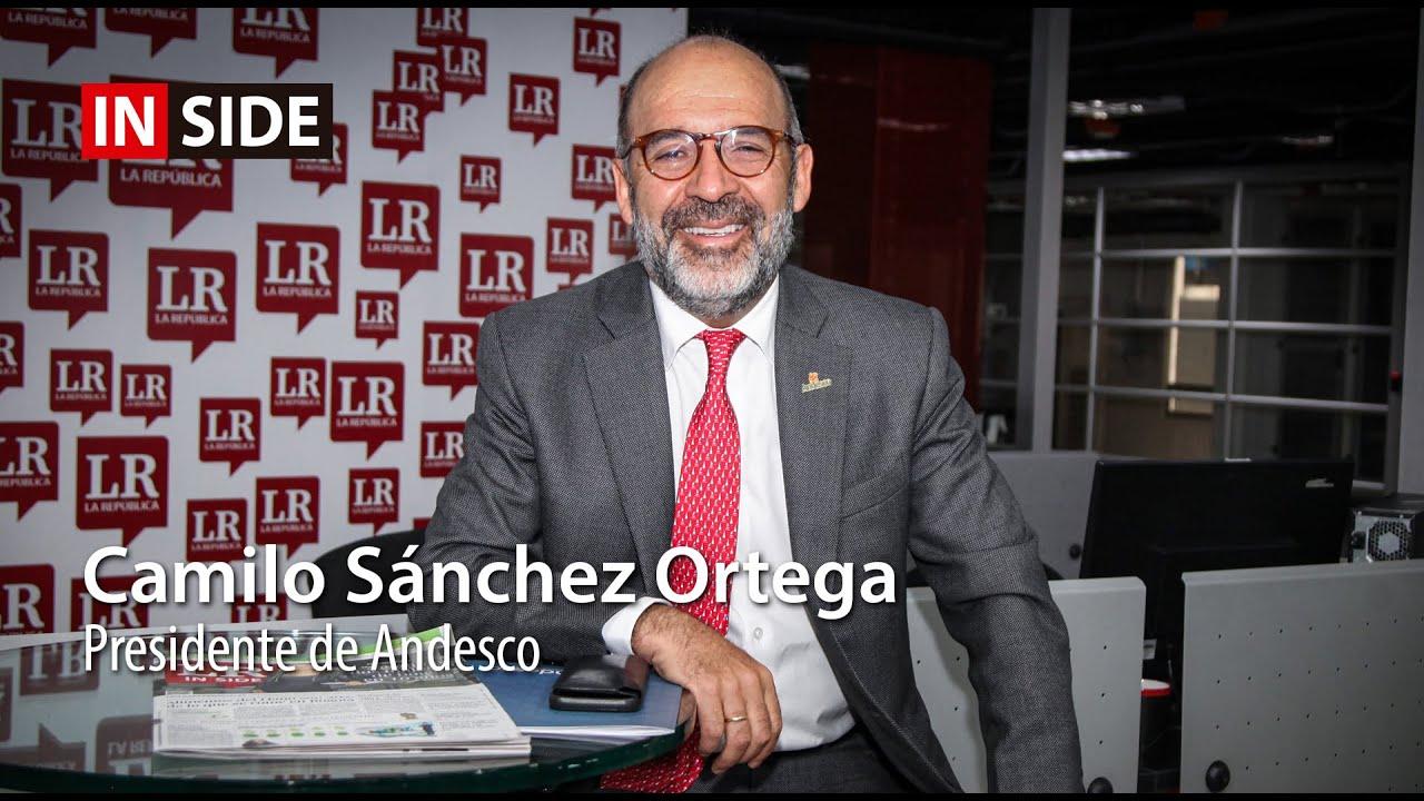 Camilo Sánchez Ortega