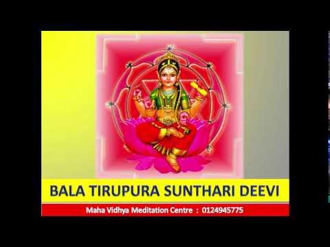 Srigurumanoji : Kummi Adi Penne Lord Tirupursundari