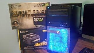 Dell optiplex 990 gaming upgrade video