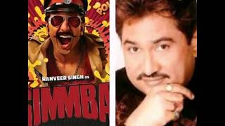 Aankh maare ladki Neha kakkar & Kumar Sanu Sung in Simba ft.Ranveer Singh Rohit Shetty Sara ali khan