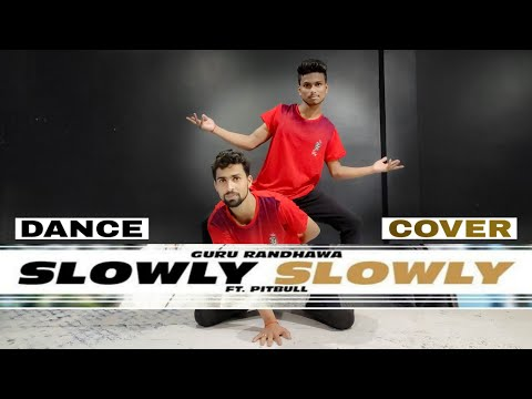 slowly-slowly-dance-cover-||-guru-randhava-||-brown-be-boyz