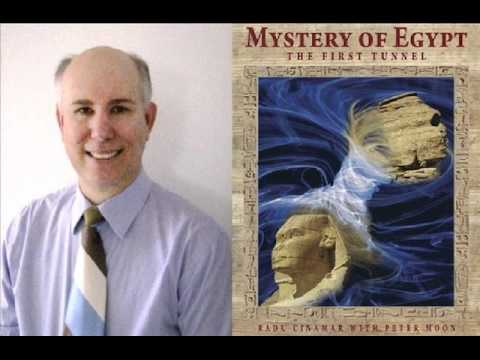 PETER MOON - The Mystery Of Egypt - The First Tunnel