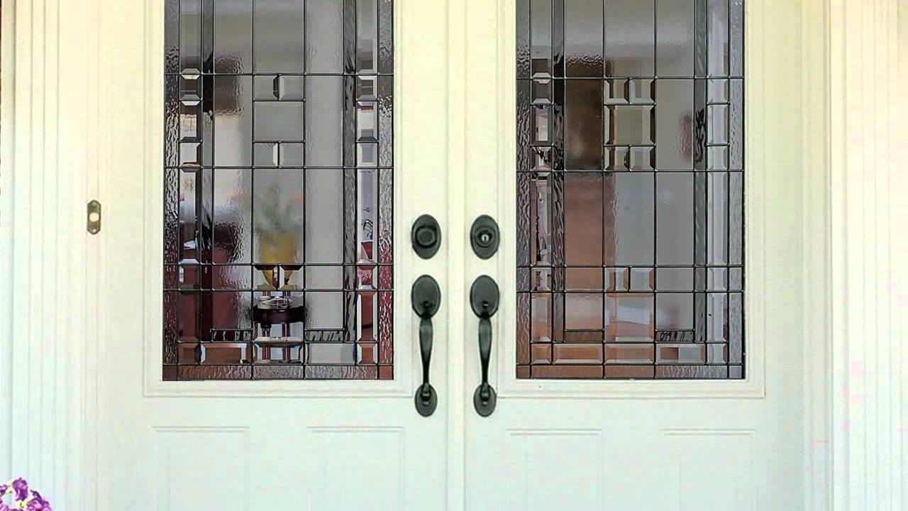 Exterior Doors Entry French Doors Centra Windows Youtube
