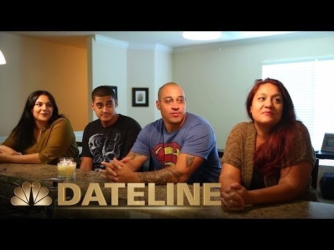 Conviction Episode 12: We're Going To Make It | Conviction | Dateline NBC