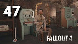 Подземка - Список убитых Fallout 4 47