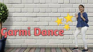 Garmi Dance //Charming Dance Zone       //Pavithra