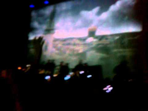 ONE REPUBLIC - Come home (concert in Bratislava - 17.2.2014 Incheba Expo aréna)