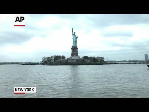 New Statue of Liberty Museum set to open