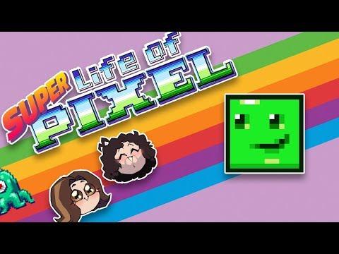 Super Life of Pixel - ZX42069