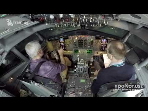 Thumbnail: Can a pilot of Airbus A320 land the Boeing B737 type aircraft?