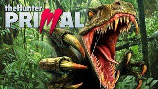RAPTOR SNEAK ATTACK ★ The Hunter: Primal (4)