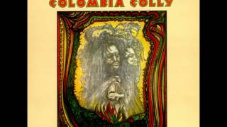 Jah Lion - Colombia Colly (76) - 2 Dread Ina Jamdong