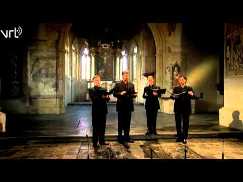 Capilla Flamenca: beauty and wisdom in Flemish polyphony