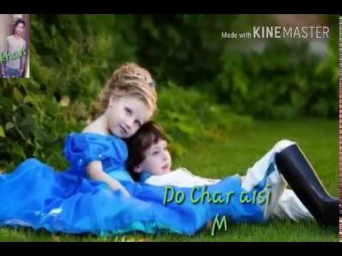 Whatsapp status video 2018.Do Char Aisi mulaqqate hongi new video