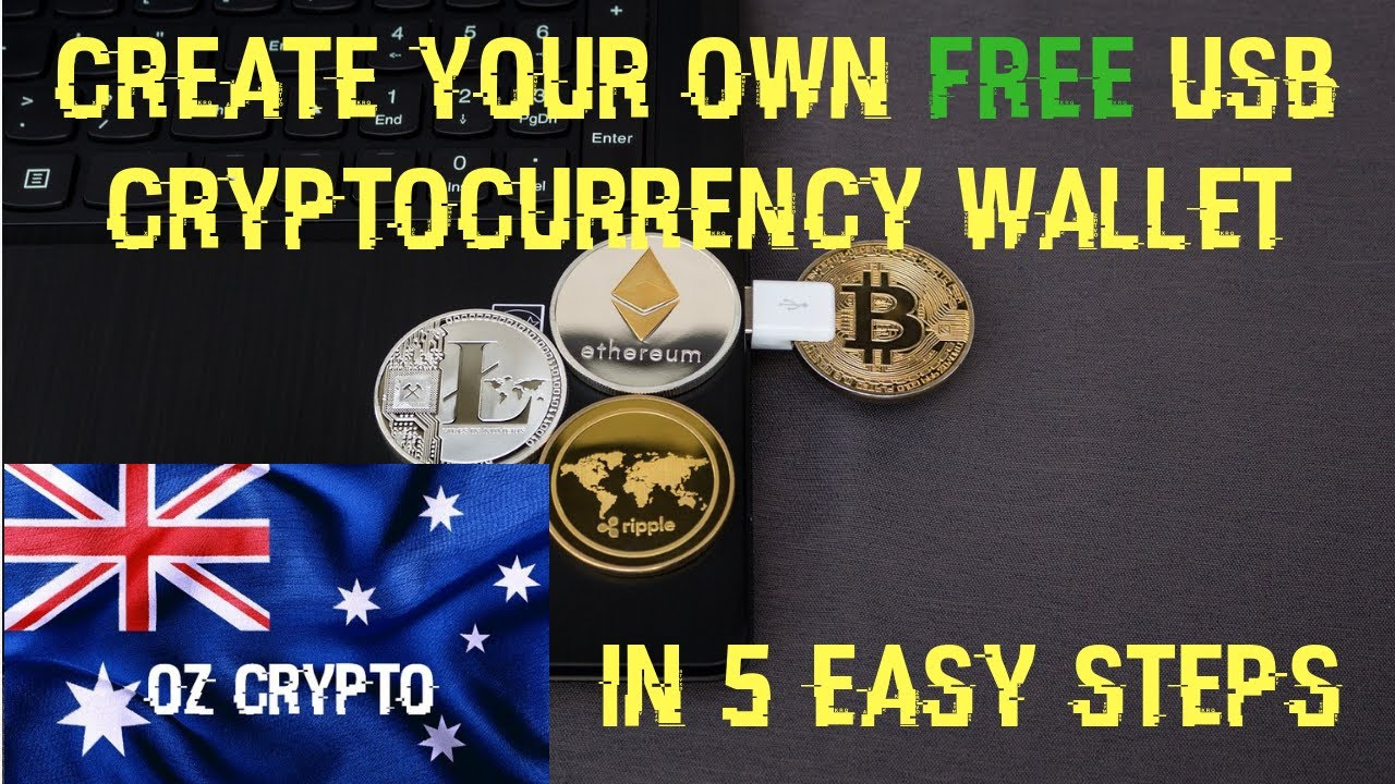 create your own cryptocurrency free