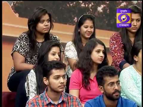 Quiz Show Prashnottari: Manipal University
