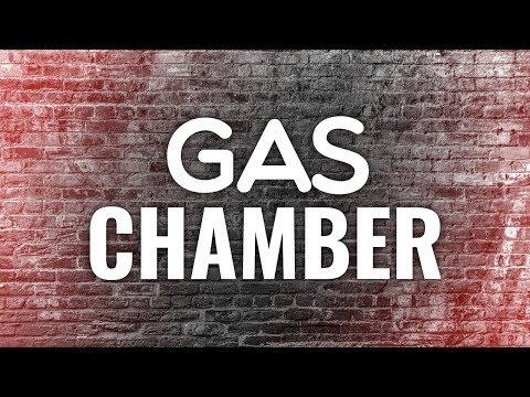 SFR 51: Gas Chamber...