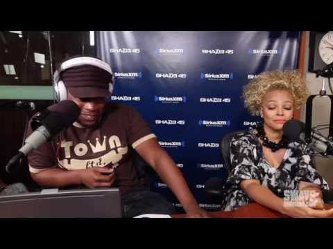 Kim Fields On the Impact of 'Living Single,' New Hallmark Movie & Dealing With Kids in Entertainment